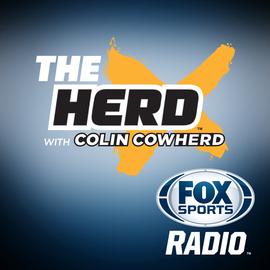 Best of The Herd: 07/04/2019 The Herd with Colin Cowherd