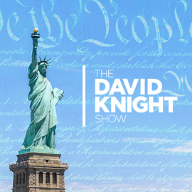The David Knight Show - 2019- May 29, Wednesday - One Court to Rule