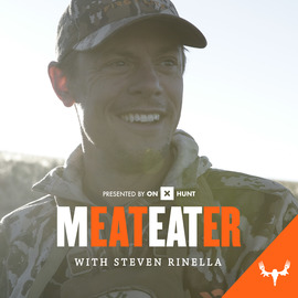 Ep  134: An Object and Its Shadow The MeatEater Podcast